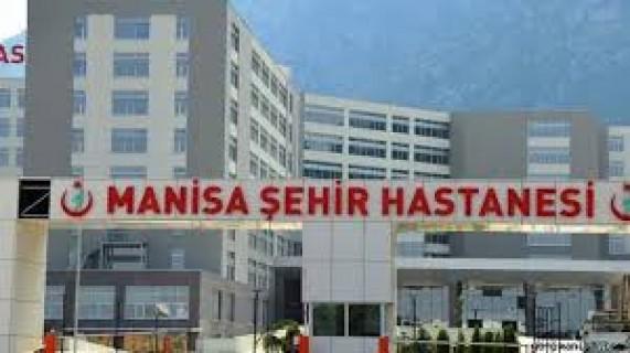 Manisa Şehir Hastanesi Doktorları