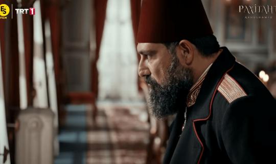 Payitaht Abdülhamid 141. Bölüm Fragmanı 5 Mart 2021 Yayınlandı Mı?