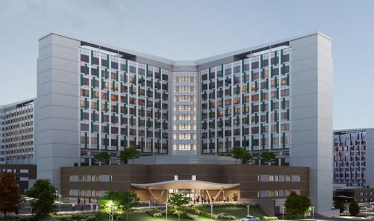Ankara Etlik Şehir Hastanesi Randevu Alma
