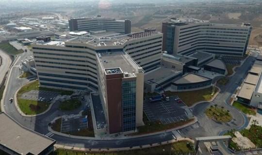 Diyarbakır Şehir Hastanesi Doktorları