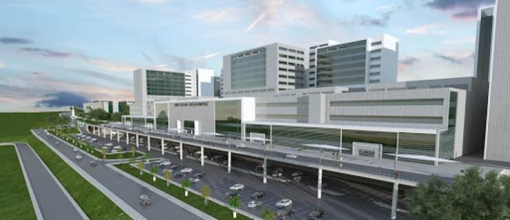 İzmir Bayraklı Şehir Hastanesi Randevu Alma