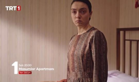 Masumlar Apartmanı 28. Bölüm Fragmanı 30 Mart Salı Yayınlandı Mı?