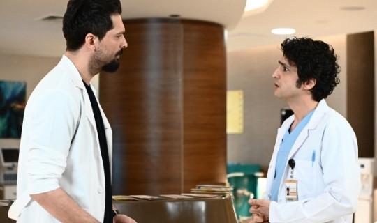 Mucize Doktor 55. Bölüm Fragmanı 25 Mart Perşembe Yayınlandı Mı?