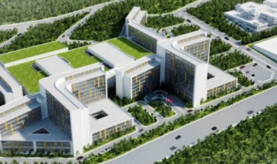 Şanlıurfa Şehir Hastanesi Doktorları