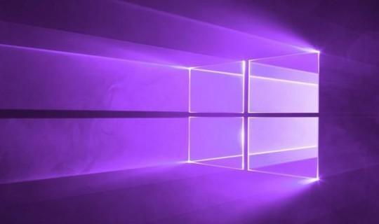 Windows 10 ve Çalışma Hızı