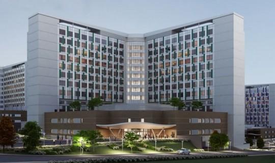 Ankara Etlik Şehir Hastanesi Kadın Doğum Doktorları ve Randevu Alma