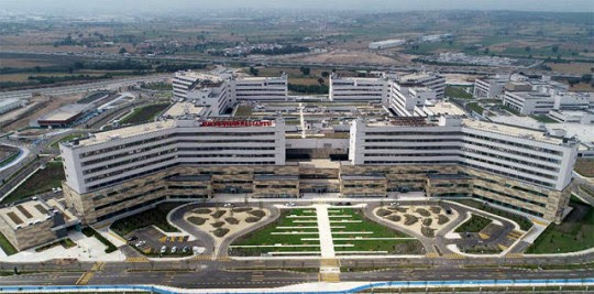 Bursa Şehir Hastanesi Doktorları ve Randevu Alma