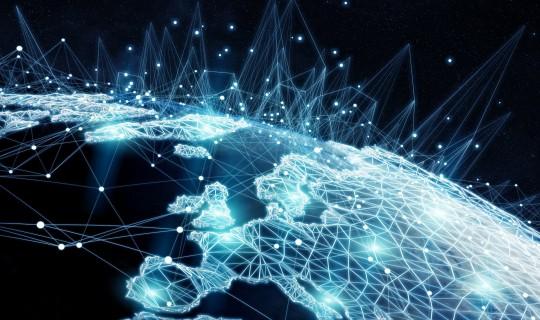 İnternette En Yüksek Hız Limiti