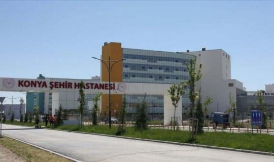 Konya Karatay Şehir Hastanesi Kadın Doğum Doktorları ve Randevu Alma