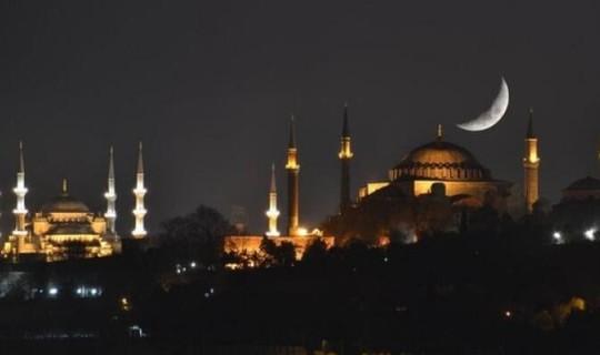Ramazan Ayı Yasakları Nelerdir? Sokağa Çıkma Yasağı Olacak Mı? 13 Nİsan 2021