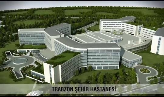 Trabzon Şehir Hastanesi Doktorları