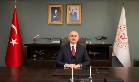 Ulaştırma ve Altyapı Bakanlığı Rusya ve Kazakistan'dan Geçiş Belgesi Temini