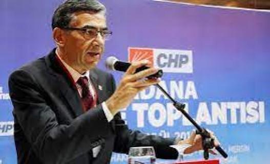CHP Çukurova Hemen Seçim Çalışmalarına Başladı