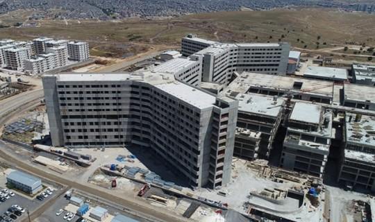 Gaziantep Şehir Hastanesi Kadın Doğum Doktorları ve Randevu Alma