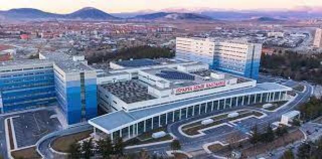 Isparta Şehir Hastanesi Kadın Doğum Doktorlarıve Randevu Alma