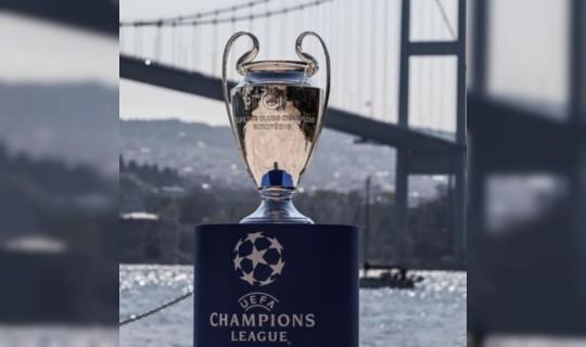 Şampiyonlar Ligi Finali Resmen İstanbul'dan Alındı