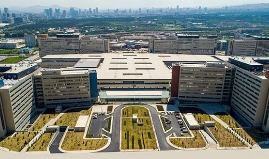 Ankara Şehir Hastanesi Çocuk Sağlığı ve Hastalıkları Doktorları,Randevu Alma