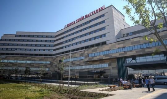 Bursa Şehir Hastanesi Çocuk Doktorları ve Randevu Alma