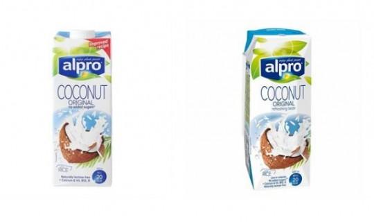 En İyi Organik Hindistan Cevizi Sütü Fiyatları Vegan Bakkal'da!