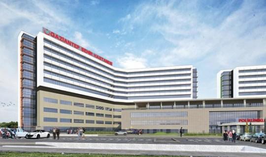 Gaziantep Şehir Hastanesi Çocuk Doktorları ve Randevu Alma