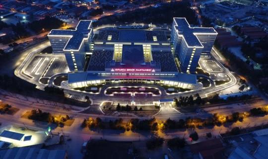 Isparta Şehir Hastanesi Çocuk Sağlığı ve Hastalıkları Doktorları, Randevu Alma
