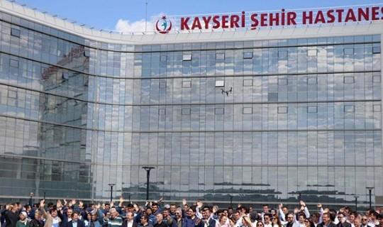 Kayseri Şehir Hastanesi Kalp Damar Doktorları Ve Randevu Alma