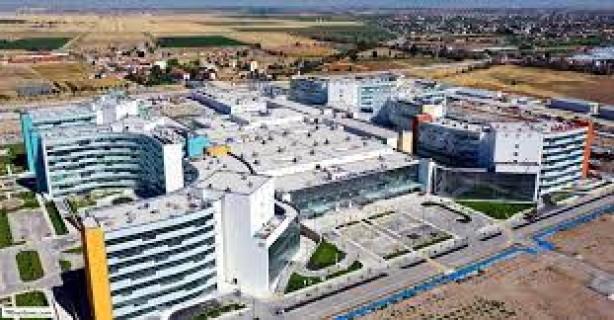 Konya Karatay Şehir Hastanesi Çocuk Doktorları ve Randevu Alma