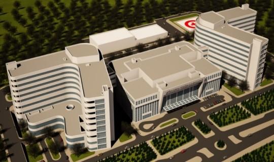 Kütahya Şehir Hastanesi Çocuk Doktorları ve Randevu Alma