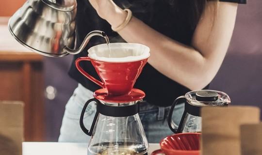 Lezzetli Bir Filtre Kahve Püf Noktaları Nelerdir?