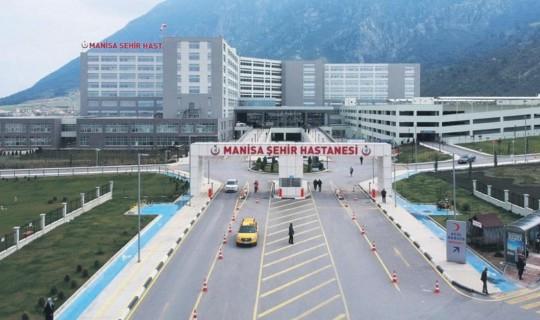 Manisa Şehir Hastanesi Çocuk Doktorları Ve Randevu Alma