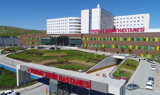 Yozgat Şehir Hastanesi Kadın Doğum Doktorları ve Randevu Alma