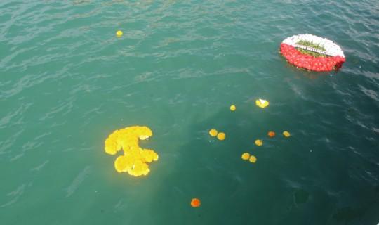 1 Temmuz Denizcilik ve Kabotaj Bayramı Karataş'ta Etkinlikleri