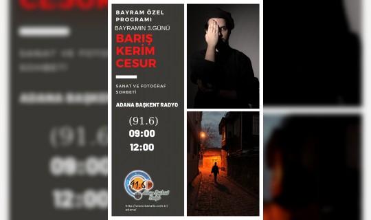 BKC Adana Başkent Radyo Programı