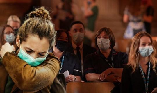 Çift Aşı Olan Vatandaşlara Uyarı Geldi!....