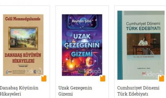Kelime Dağarcığı Geliştiren Edebi Kitaplar