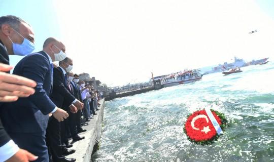 Türkiye Denizcilik Zirvesi