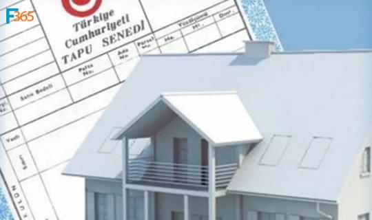 Arsa Tapulu Daireye Kredi Veren Bankalar