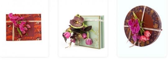 Çikolata Kutusu Fiyatları ve Çeşitleri Gazebo Flowers'da Sizlerle!