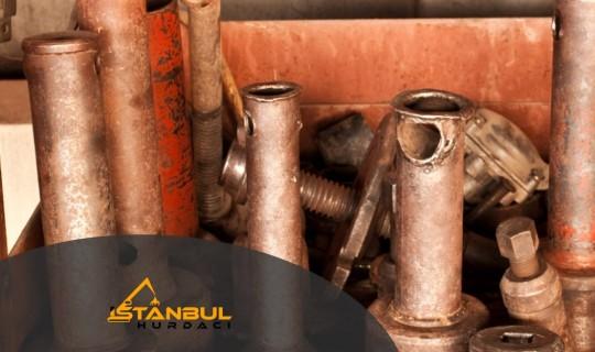 Güncel Olan Fiyat İçeriklerini Gösteren İstanbul Hurdacı!