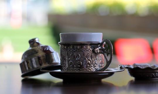 Herkesin Seveceği Lezzet Hazar Dibek Kahvesi!