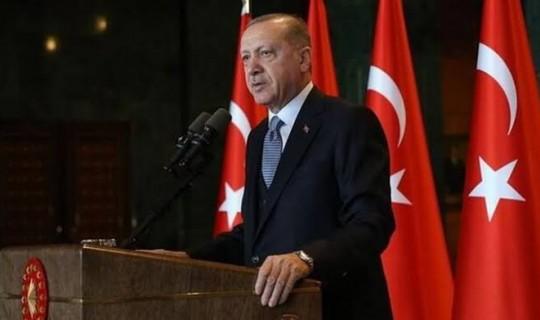 Son Dakika: Cumhurbaşkanı Erdoğan Kabine Toplantısı Hakkında Açıklama Yaptı! Kabine Kabine Toplantısı Kararları ve Sonuçları