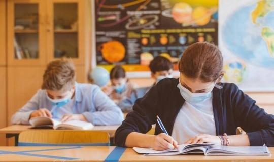 Son Dakika Haber: Yüz Yüze Eğitimde Yeni Uygulama Başlıyor! Pazartesi'den İtibaren Başlıyor!
