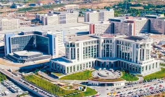Ankara Şehir Hastanesi Kardiyoloji Doktorları ve Randevu Alma
