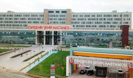 Eskişehir Şehir Hastanesi Kardiyoloji Doktorları ve Randevu Alma