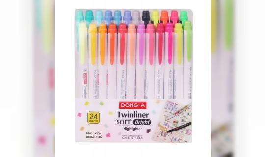 Fosforlu Kalem Çeşitleri