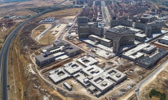 Gaziantep Şehir Hastanesi Kardiyoloji Doktorları ve Randevu Alma