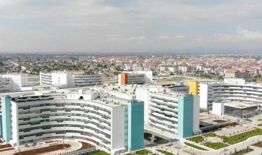 Konya Karatay Şehir Hastanesi Kardiyoloji Doktorları ve Randevu Alma