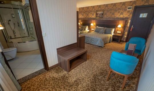 MaCity Hotel koronavirüs önlemlerini alıyor