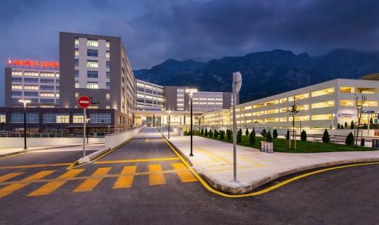 Manisa Şehir Hastanesi Kardiyoloji Doktorları Ve Randevu Alma