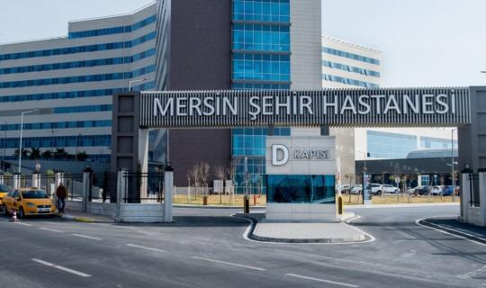 Mersin Şehir Hastanesi Kardiyoloji Doktorları ve Randevu Alma